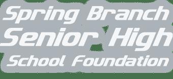 Spring Branch Senior High School Foundation